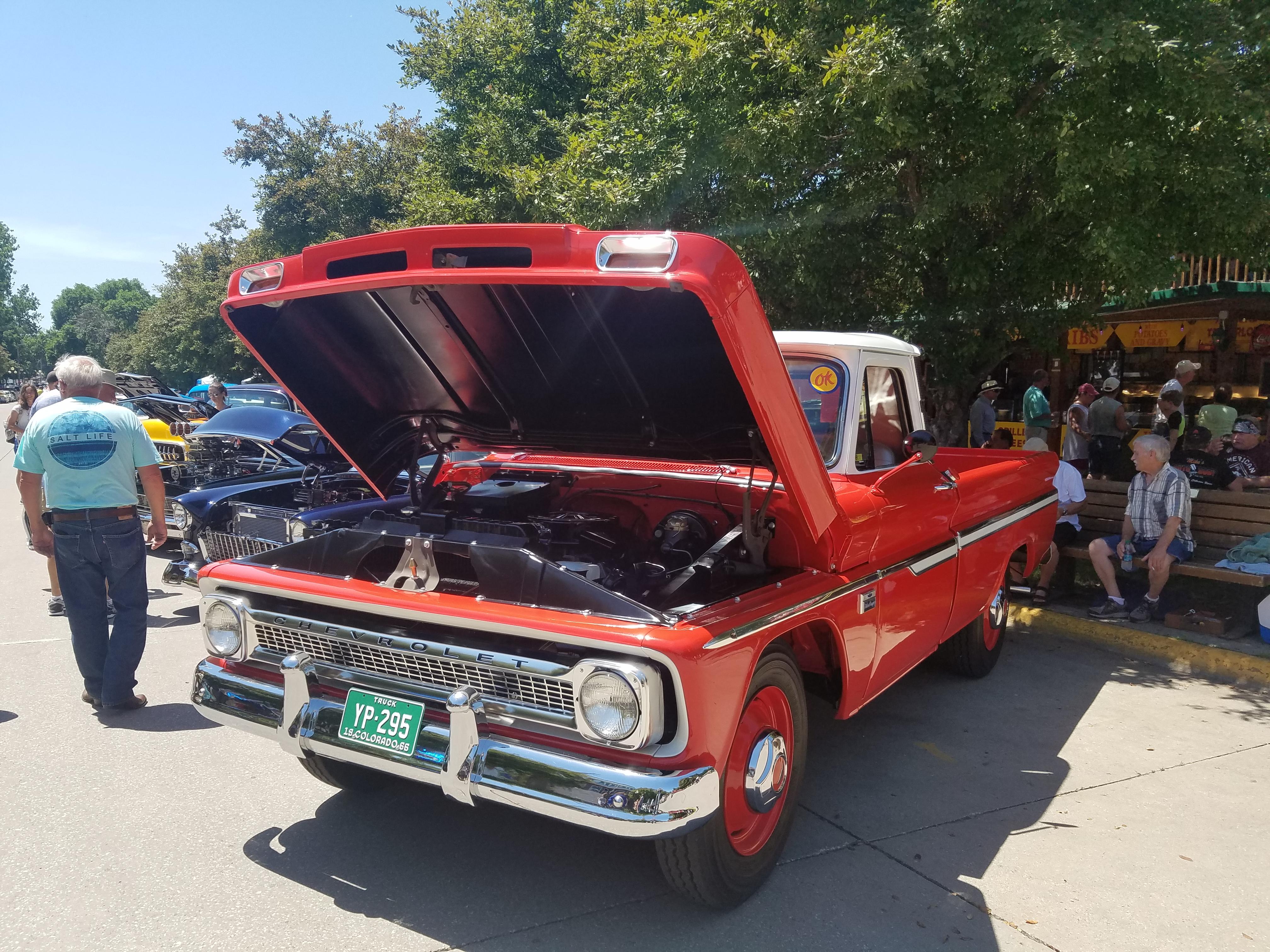 Good Guys Car Show Iowa State Fair Blue Ribbon Foundation - Good guys car show iowa