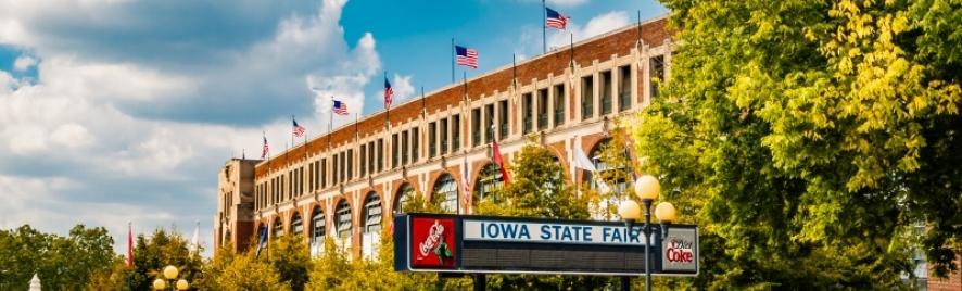 Iowa State Fair Blue Ribbon Foundation